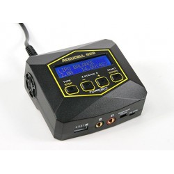 TGY ACCUCELL S60 AC CHARGER