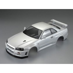 CARROCERIA KILLERBODY NISSAN SKYLINE R34