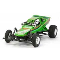 TAMIYA THE GRASSHOPPER CANDY GREEN EDITION