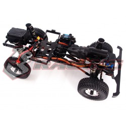 3 RACING RC CRAWLER EX REAL