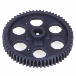 EAGLE RACING  HARD PLATIC SPUR GEAR 61T