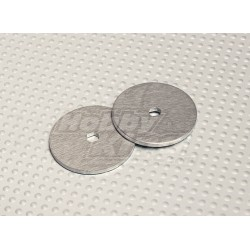ALUMINUM ANTI SLIPPER PLATE SET