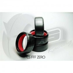 DS RACING COMPETITION SERIES FFF ZERO