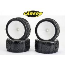 CARSON RUEDAS MONSTER PARA TT 2WD (DT02-DT03)