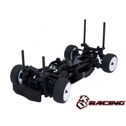3 RACING SAKURA MINI MG CAR KIT