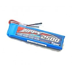 LIFE ZIPPY 6,6V 2500MAH IDEAL RECEPTOR