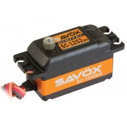 SAVOX SC1252MG