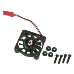 3 RACING COOLING FAN 30X30MM