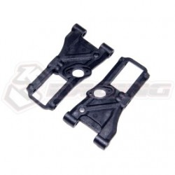 3RACING FRONT SUSPENSION ARM FOR SAKURA