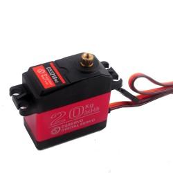 SERVO DS3218 20KG/0,16SEG  WATERPROOF