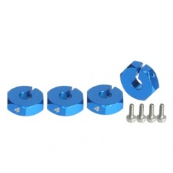 3RAC WHEEL ADAPTOR (4MM)