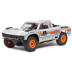 AXIAL YETI SCORE RETRO TROPHY 4WD TRUCK KIT