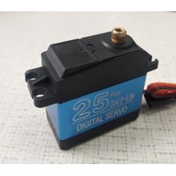SERVO DS3225 DIGITAL METAL GEAR 25KG/0,16SEG