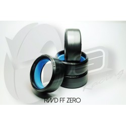 DS RACING COMPETITION SERIES RWD 2 FF ZERO