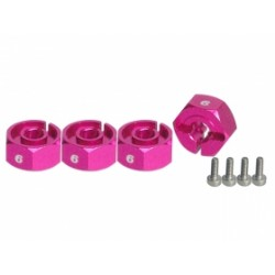 3RAC WHEEL ADAPTOR (6MM)