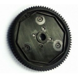 3 RACING CACTUS 48PITCH SPUR GEAR 79T