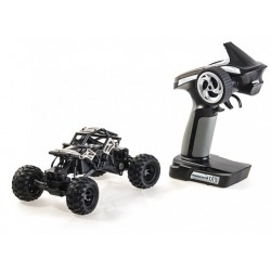 BASHER ROCKSTA 1/24 4WS MINI CRAWLER (RTR) (METAL GEARS)
