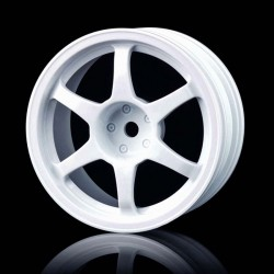 MST WHITE TYPE-C WHEEL (+3) 4U