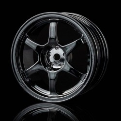 MST SILVER BLACK TYPE-C WHEEL (+3) 4U