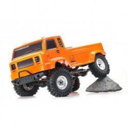 1:10 EP CRAWLER CR2.4 ORANGE RTR