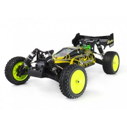 1/10 QUANUM 4X4 BUGGY BRUSHLESS (ARR) V2