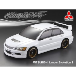 CARROCERIA MITSUBISHI LANCER EVOLUTION 9 PC BODY SHELL