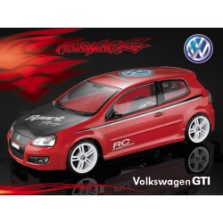 CARROCERIA VW GOLF GTI V PC BODY SHELL