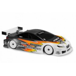 CARROCERÍA TOURING JCONCEPTS A1 - A ONE 190MM, C/ALERÓN