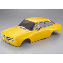 CARROCERIA ALFA ROMEO 2000 GTAM 190MM CLEAR