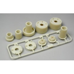 TAMIYA TL01 G PARTS (GEAR)