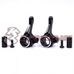 3 RACING ALUMINUM  KNUCKLE FOR M07