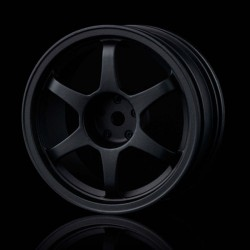 MST FLAT BLACK TYPE-C WHEEL (+3) 4U