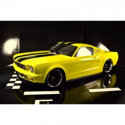 ABSIMA FORD MUSTANG FASTBACK