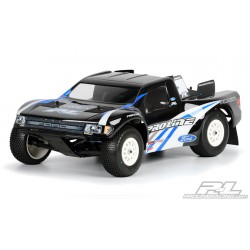 FORD F150 SVT RAPTOR CLEAR BODY