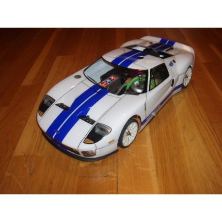 TAMIYA TG10R  FORD GT40