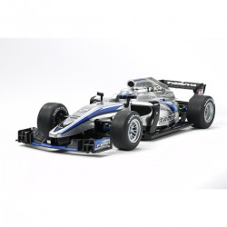 TAMIYA F104 PRO II WITH BODY