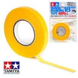TAMIYA 18MM MASKING REFILL TAPE