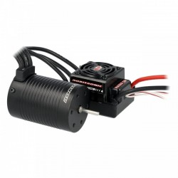 ROBITRONIC RAZER TEN BRUSHLESS 50A 3000KV