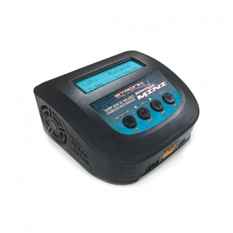 ETRONIX POWERPAL MINI AC 6A 60W
