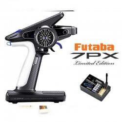 FUTABA T7PX (EDICION LIMITADA)