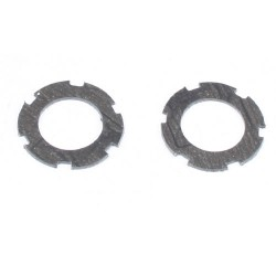 SLIPPER CLUTCH PLATE SET (2PCS/BAG)