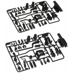 TAMIYA M03 C PARTS (SUSPENSION ARM)