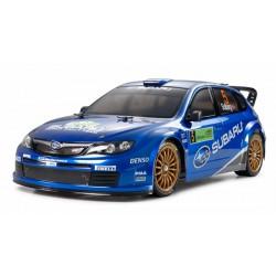CARROCERIA TAMIYA SUBARU IMPREZA WRC 08