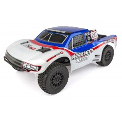 TEAM ASSOCIATED PROSC10 BRUSHLESS RTR TRUCK
