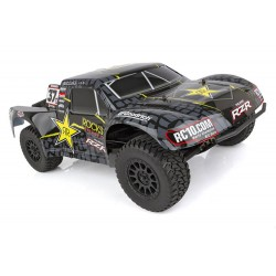 TEAM ASSOCIATED PROSC10 ROCKSTAR BRUSHLESS RTR TRUCK