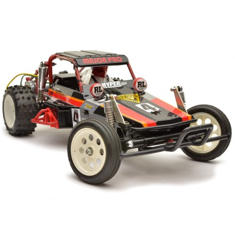 TAMIYA WILD ONE OFF-ROADER 2012