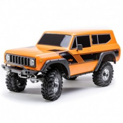 REDCAT GEN 8 SCOUT II ORANGE EDITION