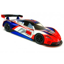 BITTY DESIGN VENOM 1/10 GT 190MM
