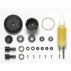 TAMIYA TT-02 OIL GEAR DIFFERENTIAL UNIT