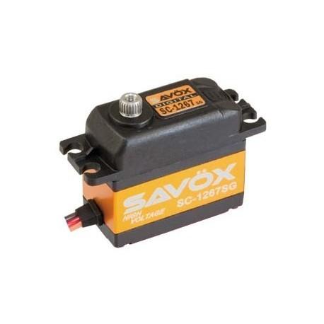 SAVOX SC1267SG HV